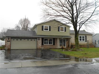 198 SANDORIS Circle, Irondequoit, NY