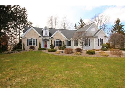 27 Ashland Oaks Circle, Spencerport, NY