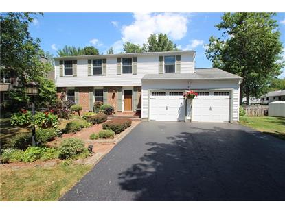 37 THISTLEWOOD Lane, Spencerport, NY