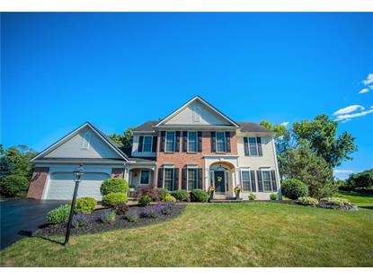31 Crest Wood Circle, Pittsford, NY
