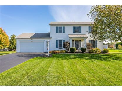 924 Limpet Drive Webster, NY MLS# R1233367