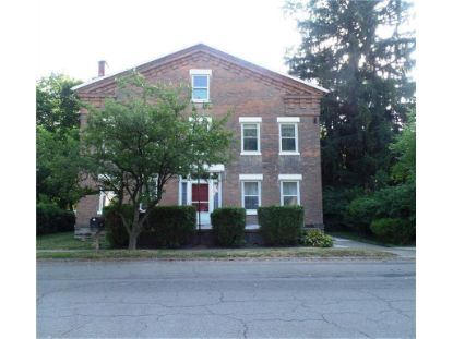 112 Genesee Street Montour Falls, NY MLS# R1291556