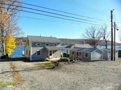9396 Wixson Road Hammondsport, NY MLS# R1307301