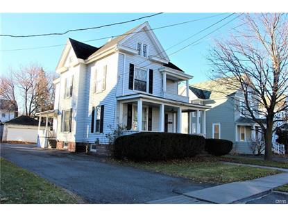 138 Haley Street, Watertown, NY
