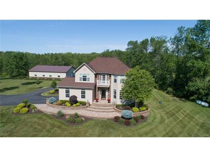 4755 Oak Orchard Road Clay, NY MLS# S1125534