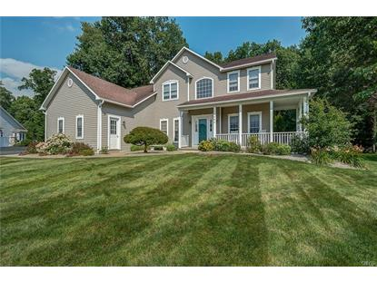 4582 Quarry Point Circle  Clay, NY MLS# S1148614