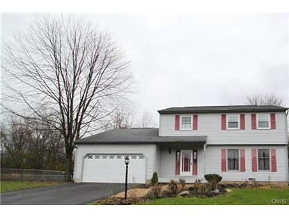 4088 Rusty Pine Lane Clay, NY MLS# S1159470