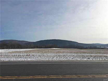 0 Route 8  Brookfield, NY MLS# S1166654