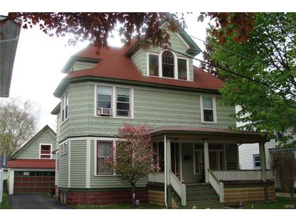 10 Jewett Avenue Cortland, NY MLS# S1194216