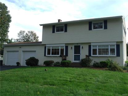 6 Cardinal Path  Clay, NY MLS# S1231871