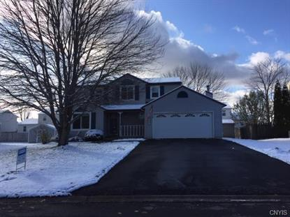 4007 Plum Yew Circle Clay, NY MLS# S1237142