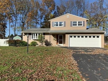 8059 Turtle Cove Road Clay, NY MLS# S1240338