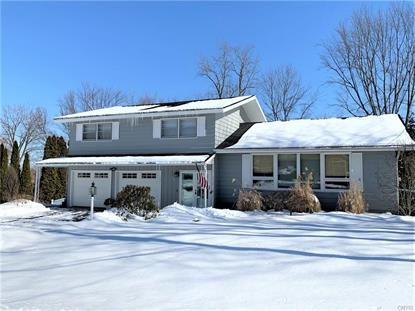 7644 Anne Terrace Clay, NY MLS# S1252900