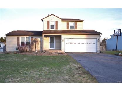 4022 Plum Yew Circle Clay, NY MLS# S1254759