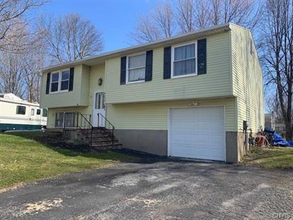 4217 Trotwood Lane Clay, NY MLS# S1257845