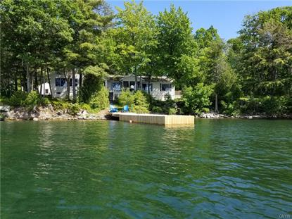 188 Chippewa Point Road Hammond, NY MLS# S1258706