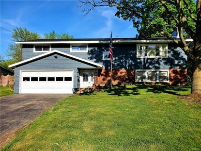 82 Bayberry Circle Clay, NY MLS# S1266214