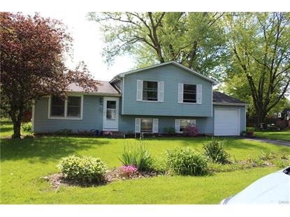 8126 Oldbury Road Clay, NY MLS# S1266464