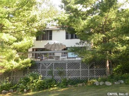 27 Rush Ln/Prvt  Hammond, NY MLS# S1276927