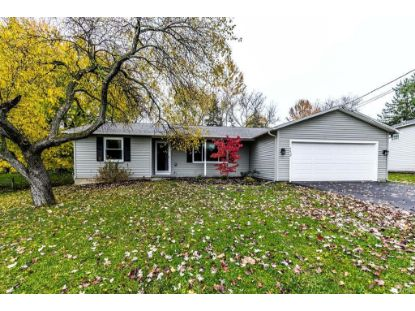 4614 Brickyard Falls Road Manlius, NY MLS# S1303886