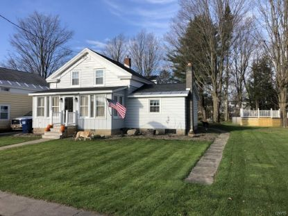 107 County Highway 18B  Plainfield, NY MLS# S1309380