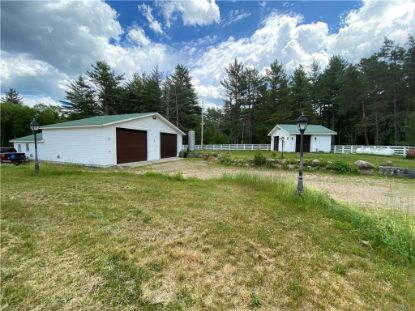 7923 State Highway 3  Cranberry Lake, NY MLS# S1310762