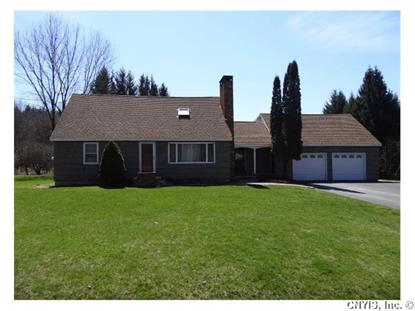 7210 Butternut Lane Madison, NY MLS# S351733