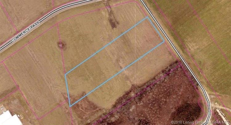 Diefenbach - Lot 48A Lane, Sellersburg, IN 47172 - Image 1