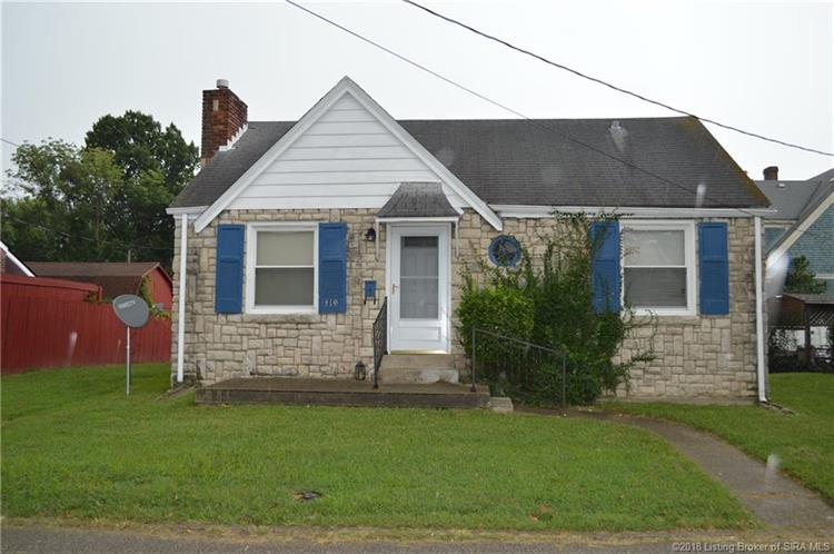 110 N Patterson Place, Clarksville, IN 47129 - Image 1
