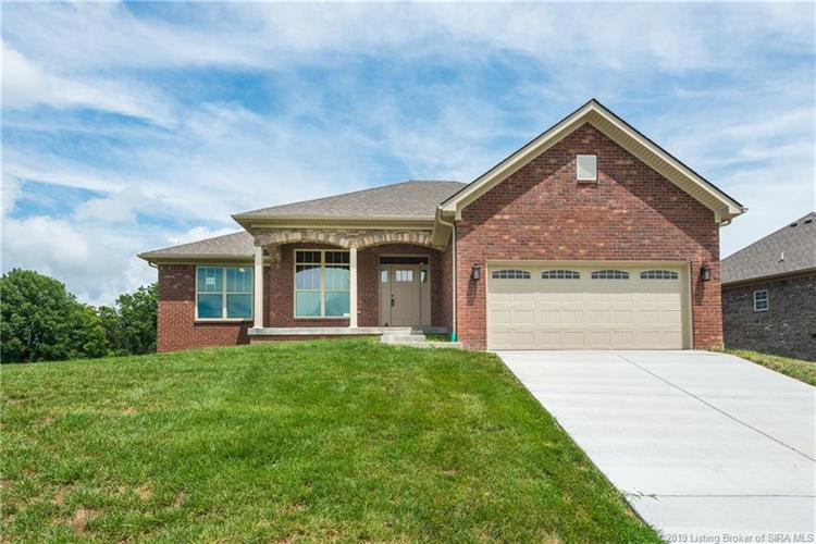 4425 Chickasawhaw Drive, Sellersburg, IN 47172 - Image 1