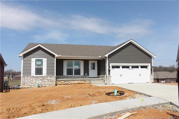 3805 - Lot 103 Carnation Court, Jeffersonville, IN 47130 - Image 1