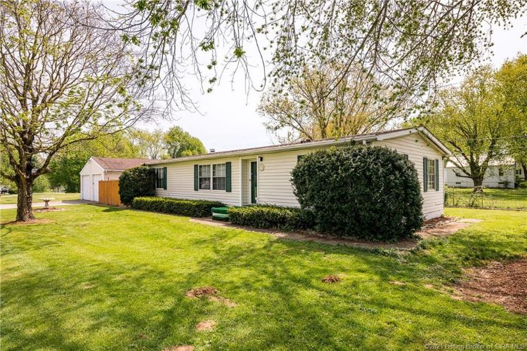804 1/2 Utica Sellersburg Road, Utica, IN 47130 - Image 1