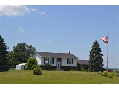 3737 S State Road 66 , Milltown, IN