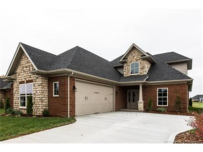 1713 Bay Hill Place Henryville, IN MLS# 201706585