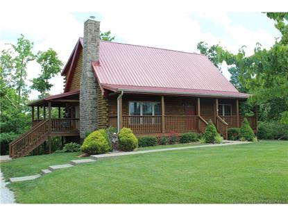 560 Toler Road NW, Corydon, IN