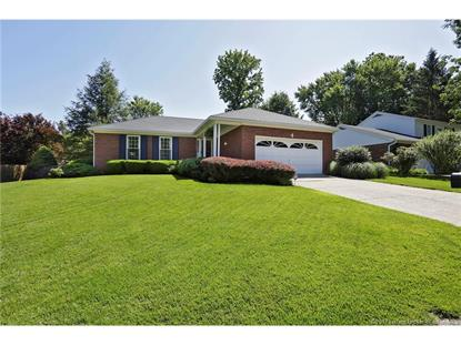 1704 Creekside Drive, Clarksville, IN