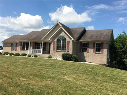 11075 S Martin Road, Palmyra, IN