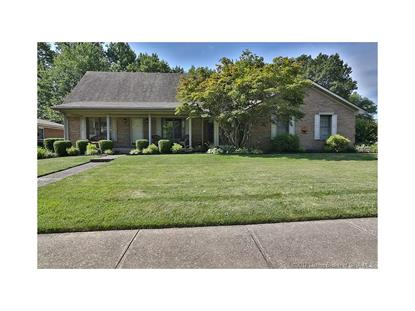 1202 Lexington Drive, New Albany, IN