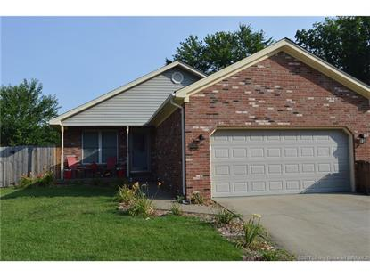 4213 Treesdale Drive, Sellersburg, IN