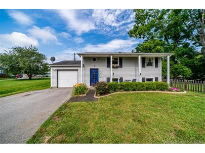 2513 Green Valley Road, New Albany, IN