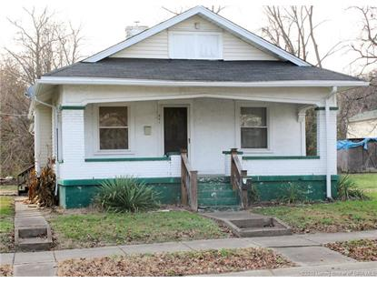 801 W 7th Street New Albany, IN MLS# 2018013391