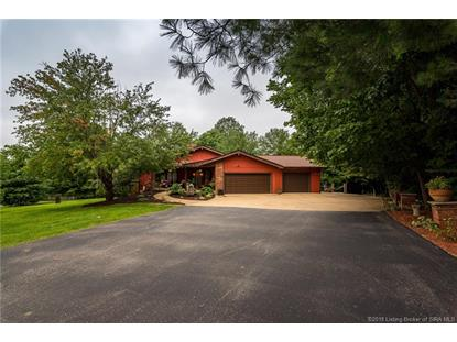 2010 Beckin Road Floyds Knobs, IN MLS# 2018013527