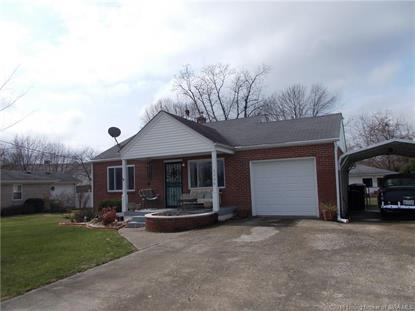 2229 Green Valley Road, New Albany, IN