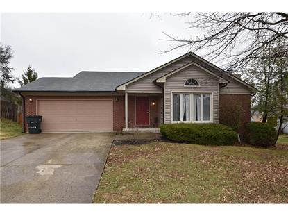 411 Parkside Drive, New Albany, IN