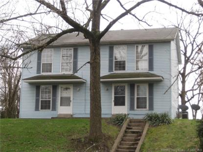 245 Cherry Street, New Albany, IN