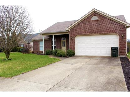 5805 Pine View Court, Jeffersonville, IN