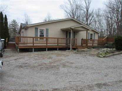 22906 Voyles Road, Borden, IN