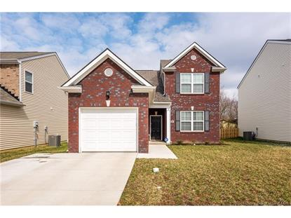 3934 Wheat Avenue, Jeffersonville, IN
