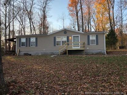8027 Highway 135 SW, Mauckport, IN