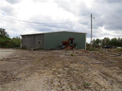 15083 W State Rd 64 , Taswell, IN